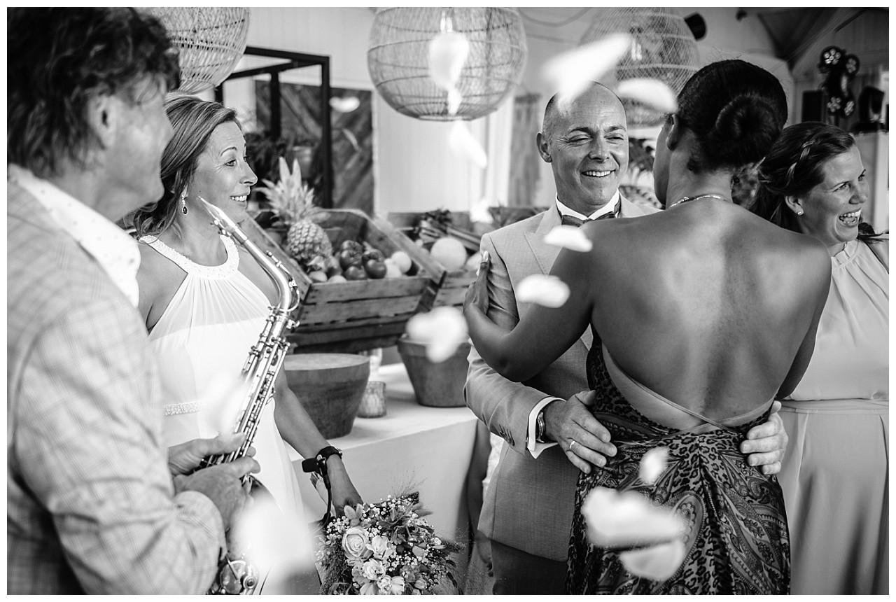 Hochzeit Tulum Noordwijk Heiraten Strand Holland Hochzeitsfotograf 37 - Hochzeit in Holland am Strand