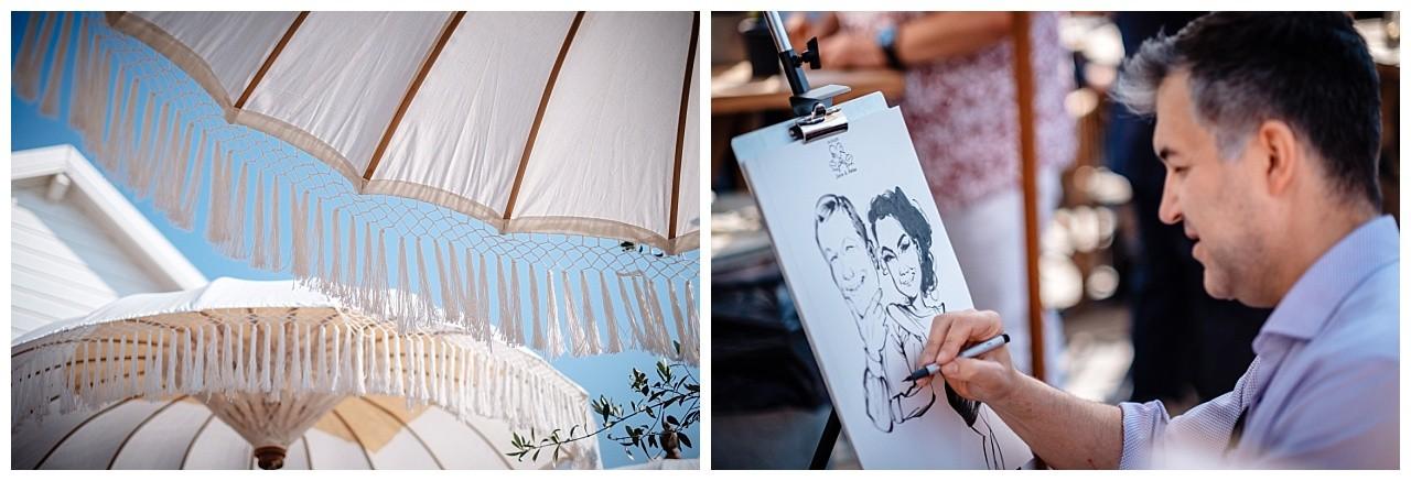 Hochzeit Tulum Noordwijk Heiraten Strand Holland Hochzeitsfotograf 45 - Hochzeit in Holland am Strand