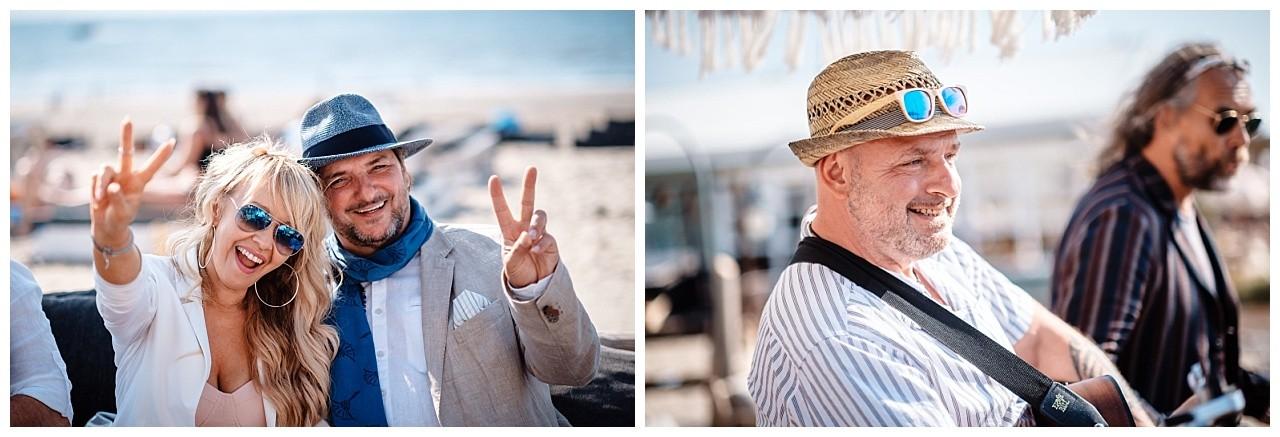 Hochzeit Tulum Noordwijk Heiraten Strand Holland Hochzeitsfotograf 46 - Hochzeit in Holland am Strand