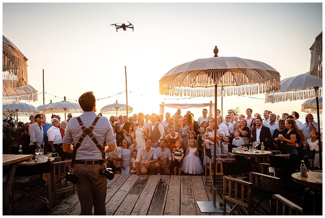 Hochzeit Tulum Noordwijk Heiraten Strand Holland Hochzeitsfotograf 62 - Hochzeit in Holland am Strand