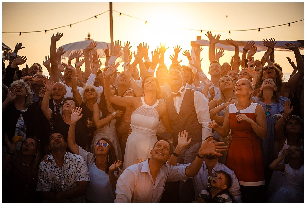 Hochzeit Tulum Noordwijk Heiraten Strand Holland Hochzeitsfotograf 63 - Hochzeit in Holland am Strand
