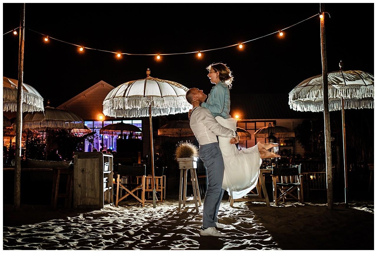 Hochzeit Tulum Noordwijk Heiraten Strand Holland Hochzeitsfotograf 83 - Hochzeit in Holland am Strand