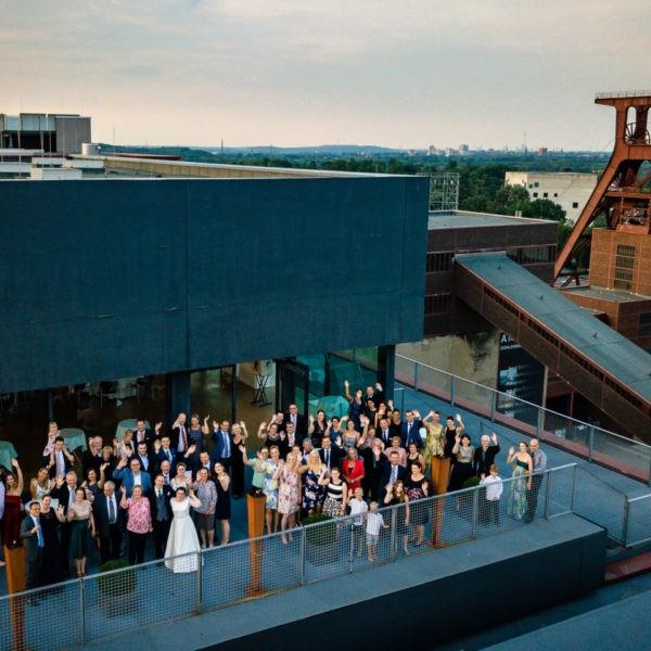Hochzeit Zeche Zollverein Erich Brost Pavillon Heiraten Location Hochzeitslocation NRW Fotograf 14 600x600 - Erich Brost Pavillon Zeche Zollverein Essen - Hochzeitslocation NRW