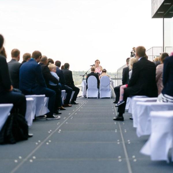 Hochzeit Zeche Zollverein Erich Brost Pavillon Heiraten Location Hochzeitslocation NRW Fotograf 29 600x600 - Erich Brost Pavillon Zeche Zollverein Essen - Hochzeitslocation NRW