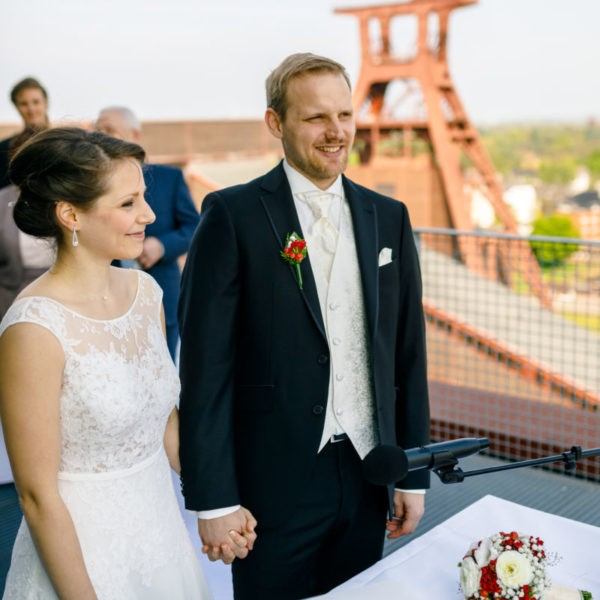 Hochzeit Zeche Zollverein Erich Brost Pavillon Heiraten Location Hochzeitslocation NRW Fotograf 30 600x600 - Erich Brost Pavillon Zeche Zollverein Essen - Hochzeitslocation NRW