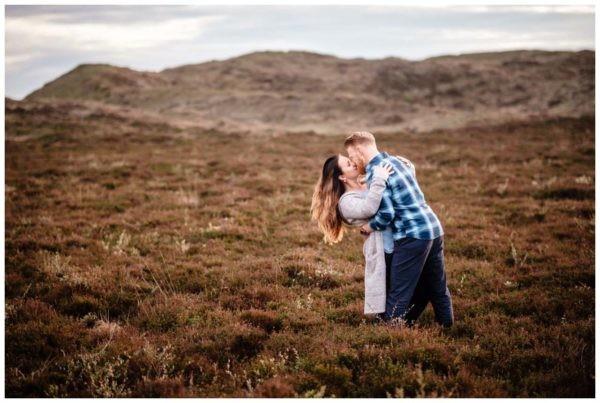 Paarshooting Verlobungsshooting Engagementshooting Texel 20 600x403 - Hochzeitsfotograf Texel