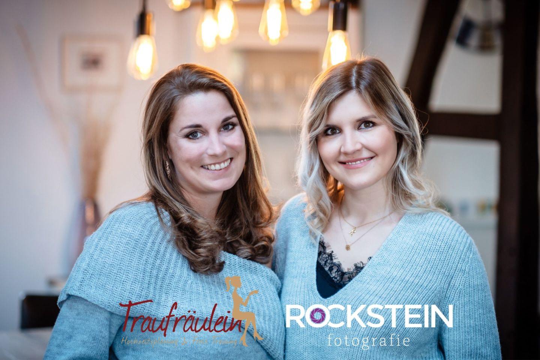 Elene Böcker Traufräulein und Kerstin Rockstein ROCKSTEIN fotografie - Standesamtliche Hochzeit oder Freie Trauung im Ausland?