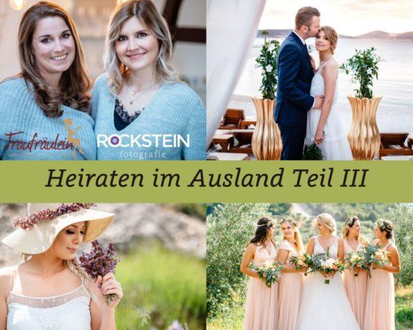 Heiraten im Ausland standesamtlich heiraten Freie Trauung Auslandshochzeit 600x480 - Destination Wedding