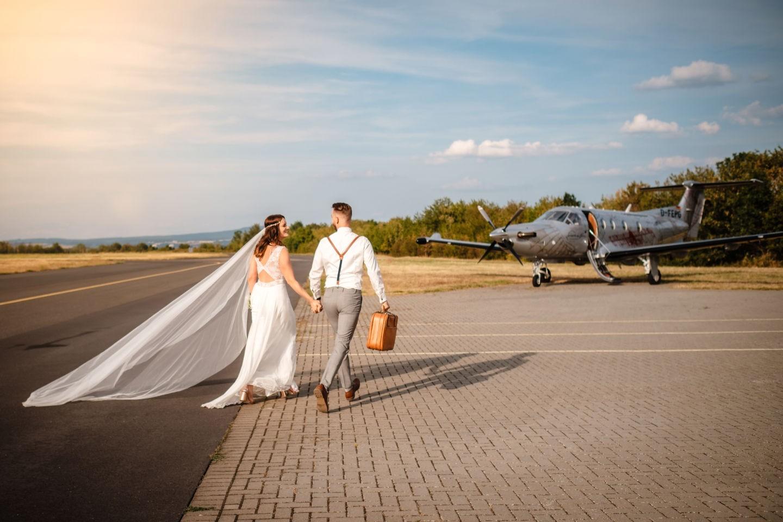 Tine Tobi  Wings of Love 0017 - Planung einer Hochzeit im Ausland