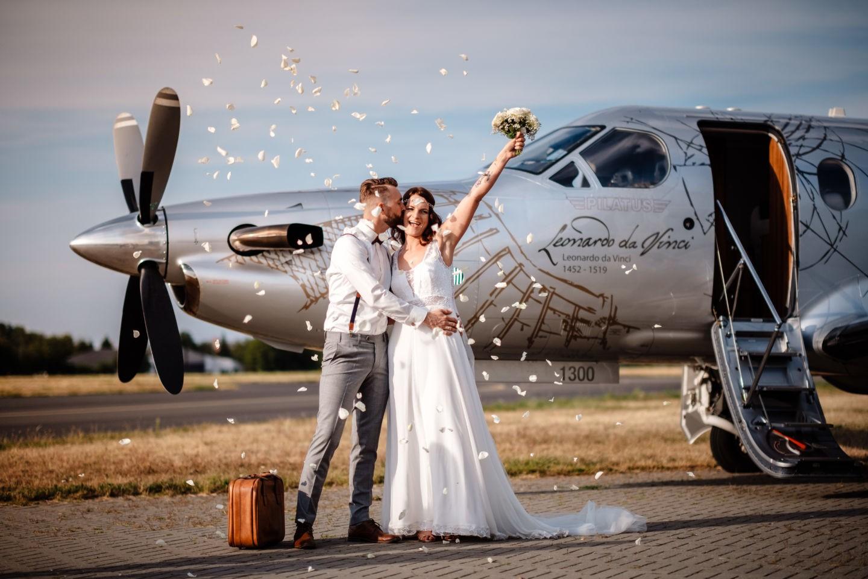 Tine Tobi  Wings of Love 0023 - Planung einer Hochzeit im Ausland
