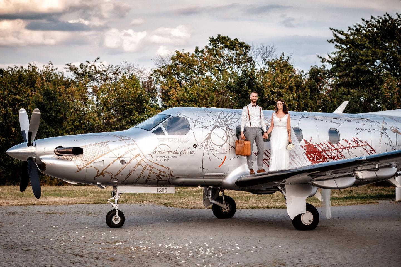 Tine Tobi  Wings of Love 0036 - Planung einer Hochzeit im Ausland