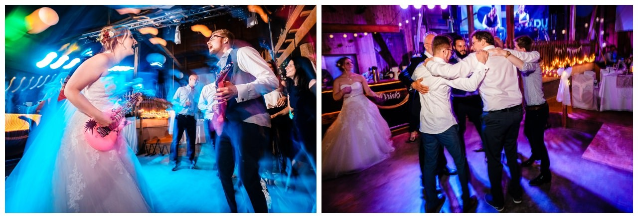 Hochzeit DJ Licht Ton Musik heiraten 36 - Hochzeits-DJ: So findet ihr den perfekten DJ für eure Hochzeit