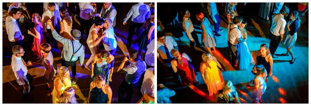 Hochzeit DJ Licht Ton Musik heiraten 9 - Hochzeits-DJ: So findet ihr den perfekten DJ für eure Hochzeit