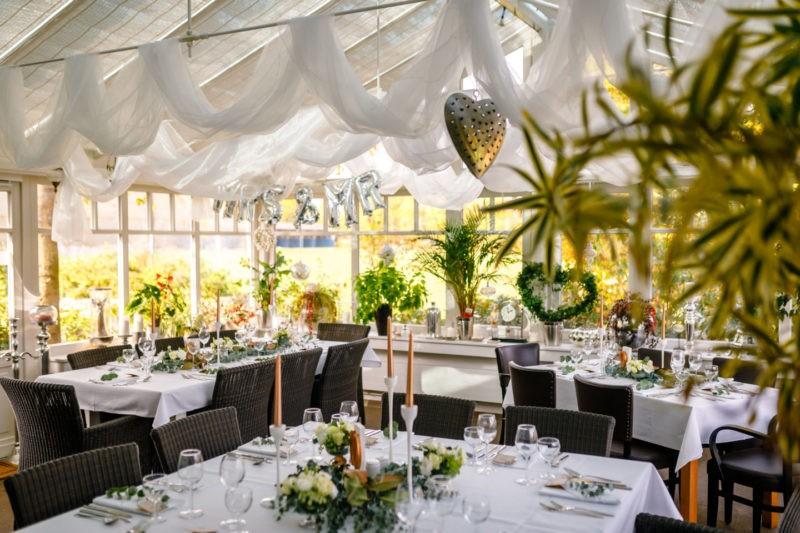 Hochzeitslocation NRW Heavens Langenfeld