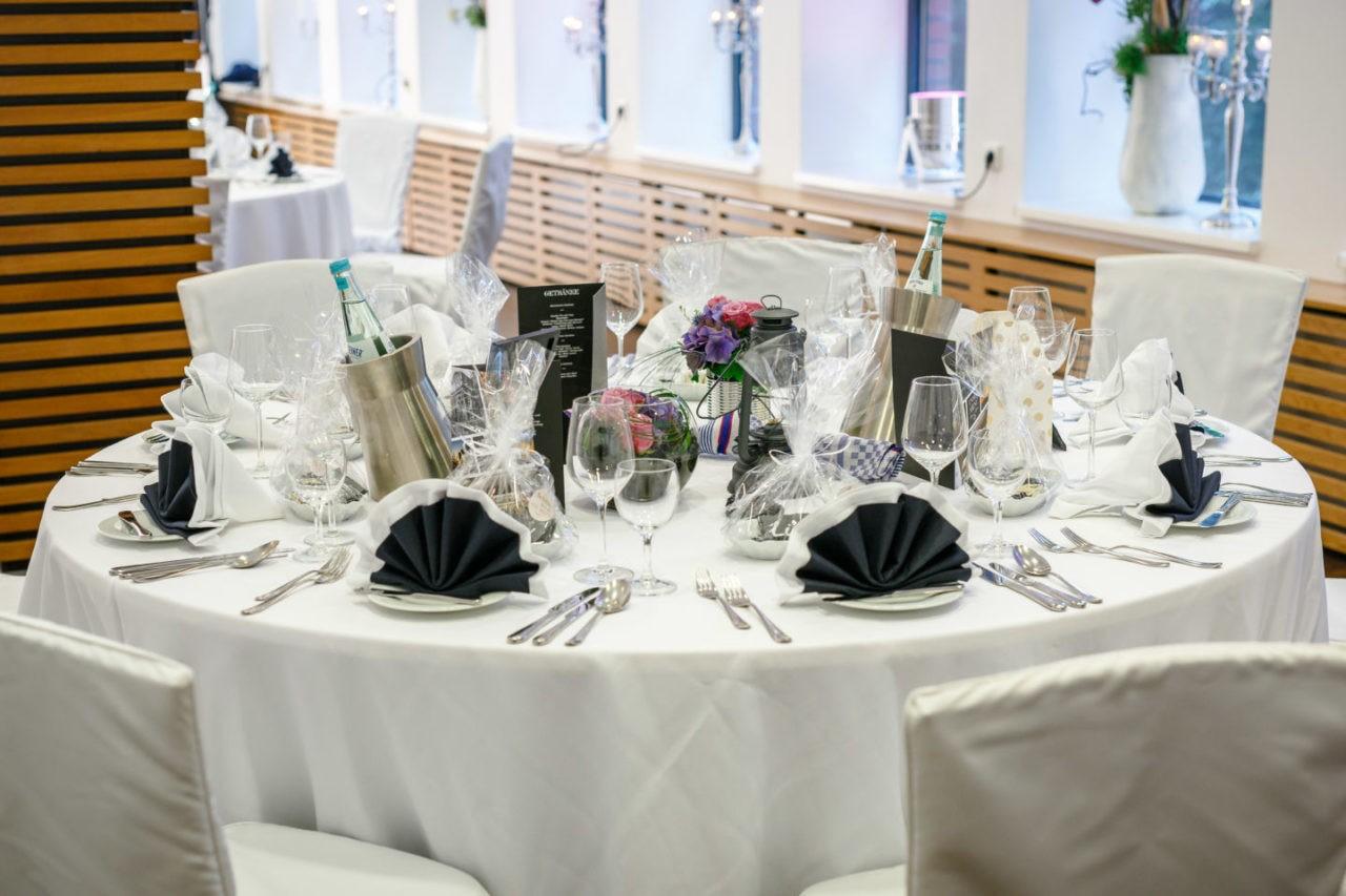 Heiners in Gelsenkirchen - Hochzeitslocation NRW