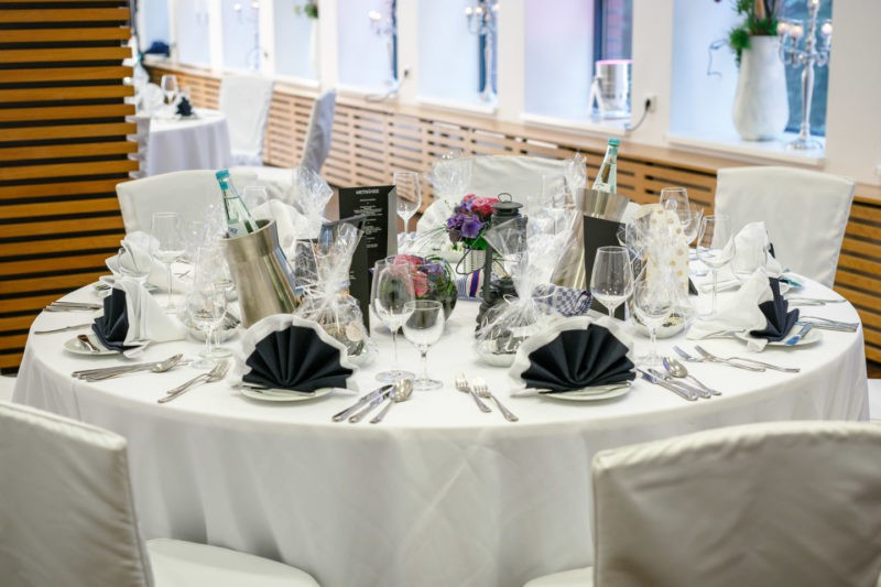 Hochzeitslocation NRW Heiner's in Gelsenkirchen