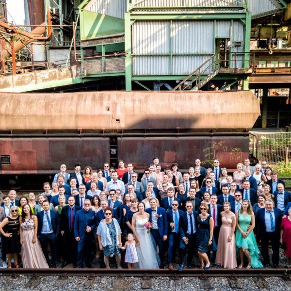 Hochzeit Henrichshütte Hattingen Heiraten Location Hochzeitslocation NRW Fotograf 14 600x600 - Henrichshütte in Hattingen - Hochzeitslocation NRW