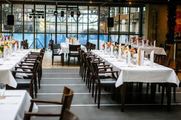 Hochzeitslocation NRW Heinrichshütte in Hattingen