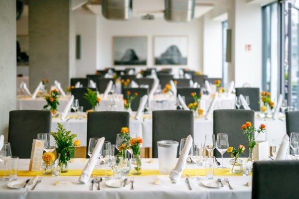 Hochzeitslocation NRW Küppersmühle Duisburg