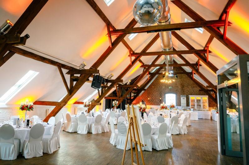 Hochzeitslocation NRW Kastanienhof Köln
