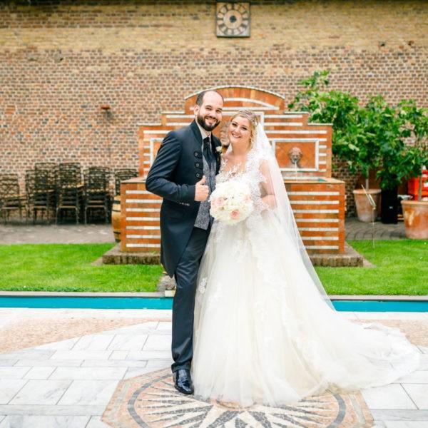 Hochzeit Kommandeursburg Kerpen Heiraten Location Hochzeitslocation NRW Fotograf 17 600x600 - Kommandeursburg in Kerpen - Hochzeitslocation NRW