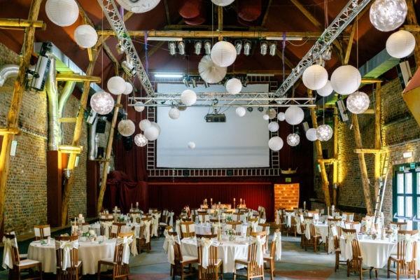 Hochzeitslocation NRW Kommandeursburg Kerpen