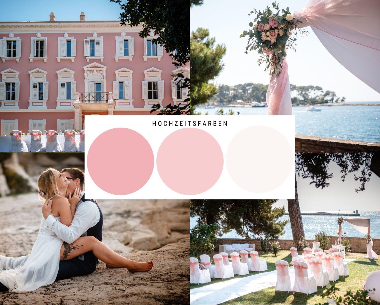 Hochzeit Kroatien Hochzeitsfotograf heiraten - Hochzeit in Kroatien