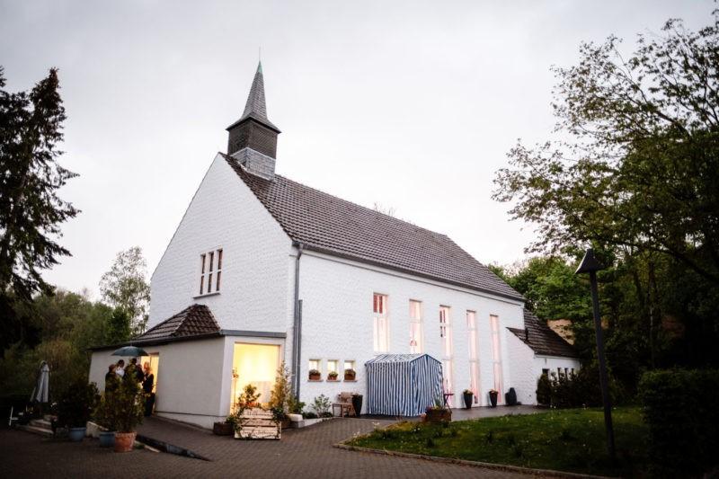 Hochzeitslocation NRW Lüntenbecker Höhe Wuppertal