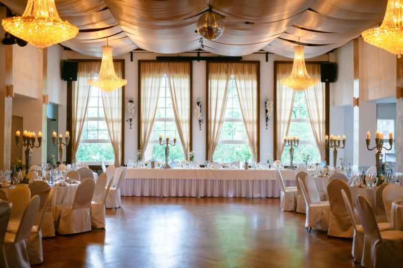 Hochzeitslocation NRW Overbeckshof Bottrop