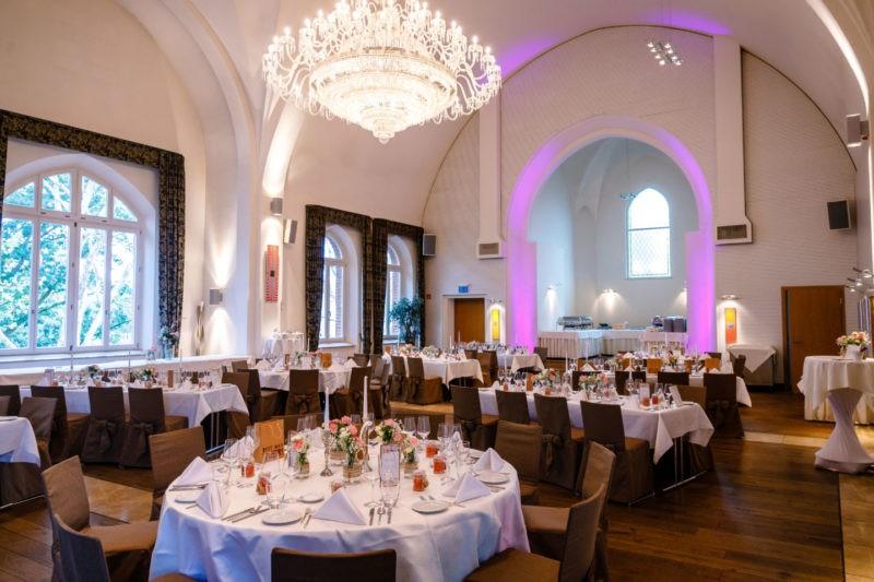 Hochzeitslocation NRW Palace St. George Mönchengladbach