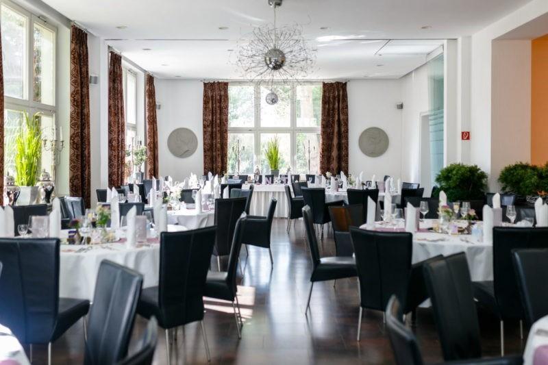 Hochzeitslocation NRW Parkhotel Herne