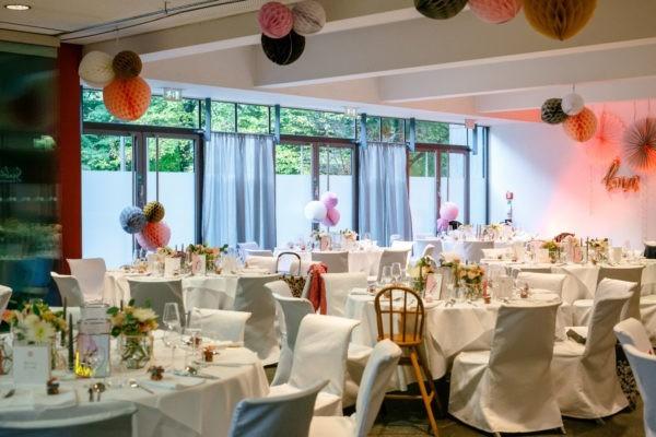 Hochzeitslocation NRW Ruhrfestspielhaus Recklinghausen