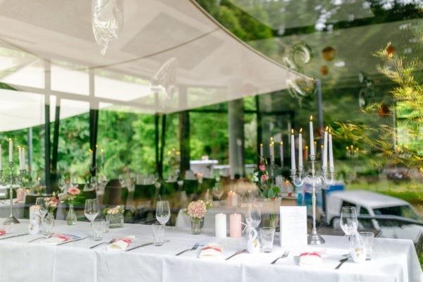 Silvanas ins Mönchengladbach Hochzeitslocation in NRW