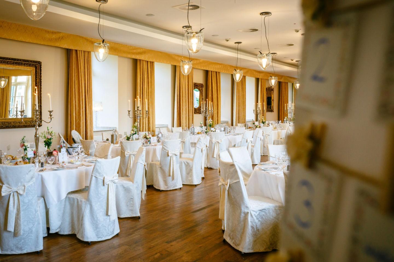 Schloss Berge in Gelsenkirchen - Hochzeitslocation NRW