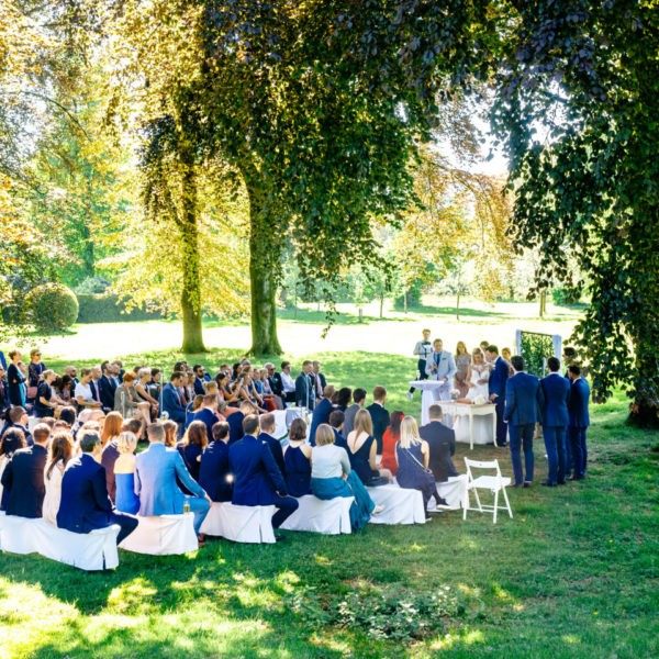 Hochzeit Schloss Hertefeld Weeze Heiraten Location Hochzeitslocation NRW Fotograf 14 600x600 - Schloss Hertefeld in Weeze - Hochzeitslocation in NRW