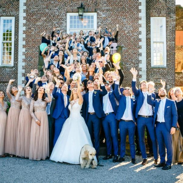 Hochzeit Schloss Hertefeld Weeze Heiraten Location Hochzeitslocation NRW Fotograf 20 600x600 - Schloss Hertefeld in Weeze - Hochzeitslocation in NRW
