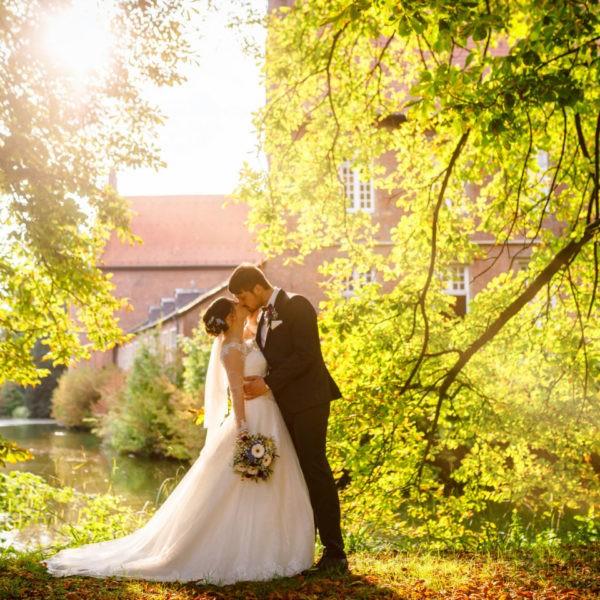 Hochzeit Schloss Herten Heiraten Location Hochzeitslocation NRW Fotograf 5 600x600 - Schloss Herten - Hochzeitslocation in NRW