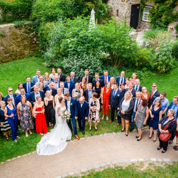 Hochzeit Schloss Lüntenbeck Wuppertal Heiraten Location Hochzeitslocation NRW Fotograf 19 600x600 - Schloss Lüntenbeck in Wuppertal - Hochzeitslocation NRW