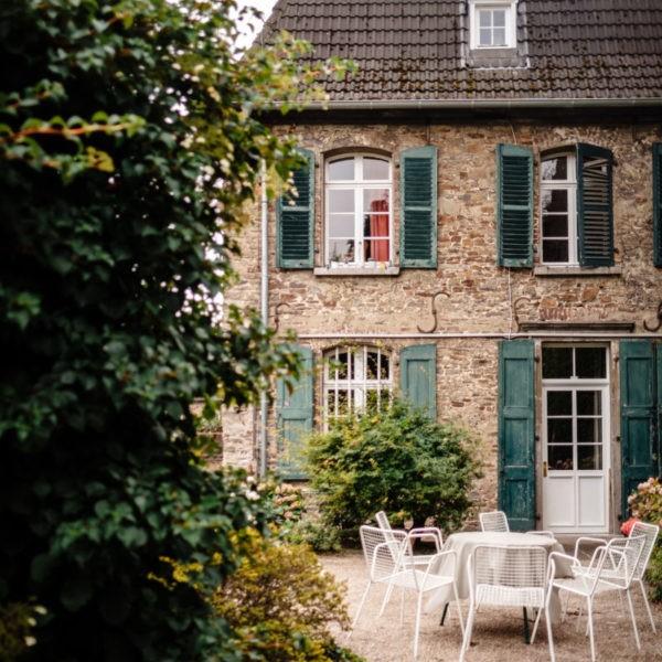 Hochzeit Schloss Linnepp Ratingen Heiraten Location Hochzeitslocation NRW Fotograf 2 600x600 - Schloss Linnep in Ratingen - Hochzeitslocation NRW