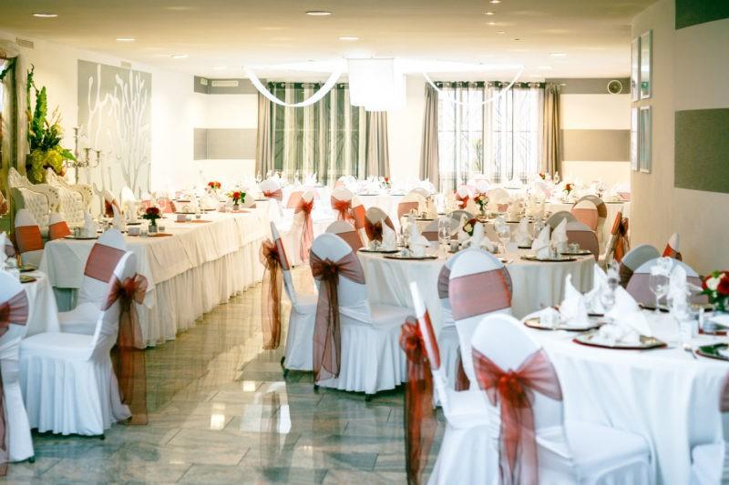 Hochzeitslocation NRW Villa Vera in Wetter