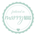 MarryMag-Magazin Badge
