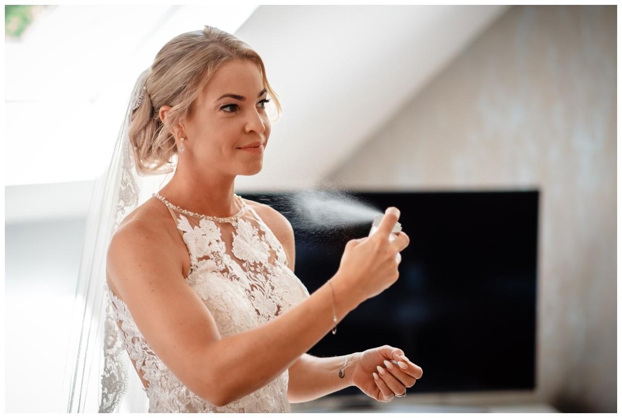 braut make up probe hochzeit stylistin 1 - Das perfekte Braut Make Up zur Hochzeit