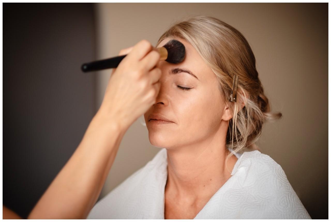braut make up probe hochzeit stylistin 11 - Das perfekte Braut Make Up zur Hochzeit
