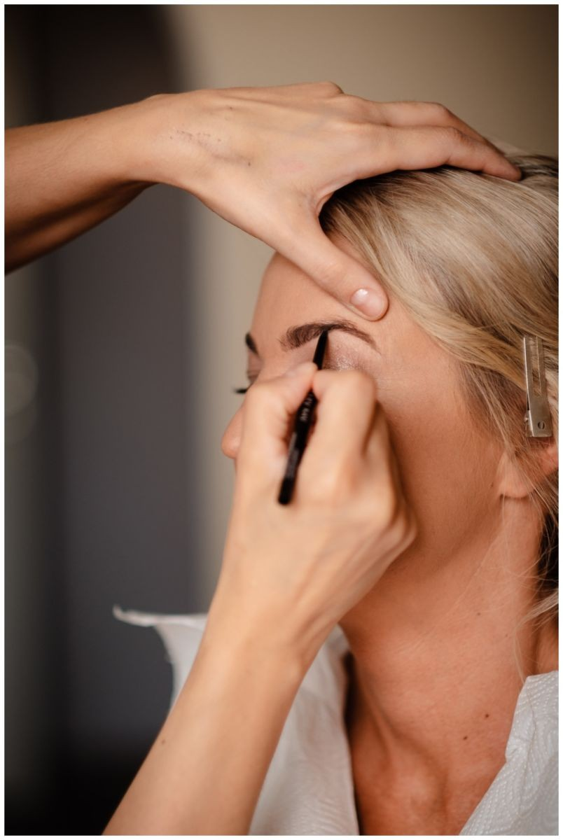 braut make up probe hochzeit stylistin 13 - Das perfekte Braut Make Up zur Hochzeit