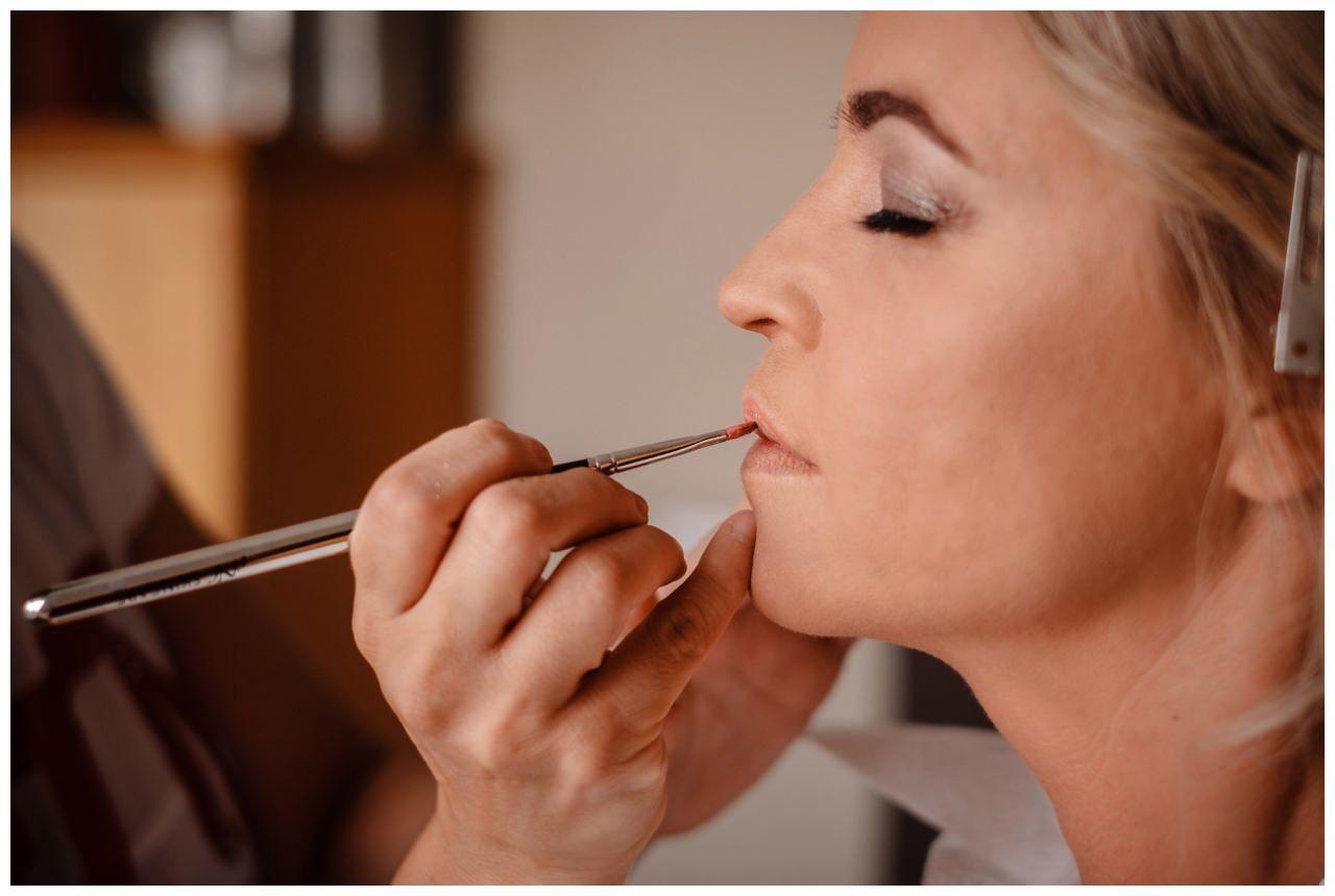 braut make up probe hochzeit stylistin 16 - Das perfekte Braut Make Up zur Hochzeit