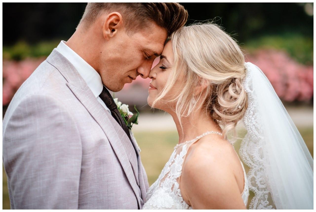braut make up probe hochzeit stylistin 2 - Das perfekte Braut Make Up zur Hochzeit