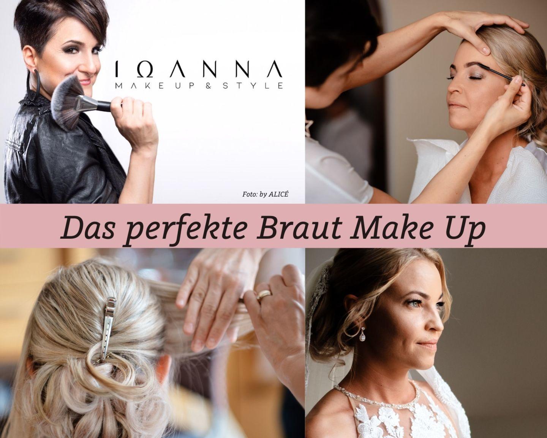 braut make up stylistin probe hochzeit 2 - Das perfekte Braut Make Up zur Hochzeit