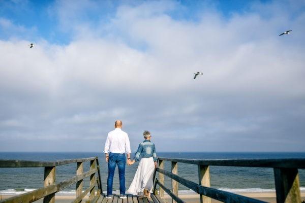 hochzeit am strand heiraten hochzeitsfotograf 2 600x400 - Hochzeit am Strand