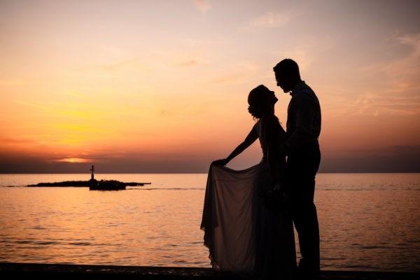 hochzeit am strand heiraten hochzeitsfotograf 5 600x400 - Hochzeit am Strand