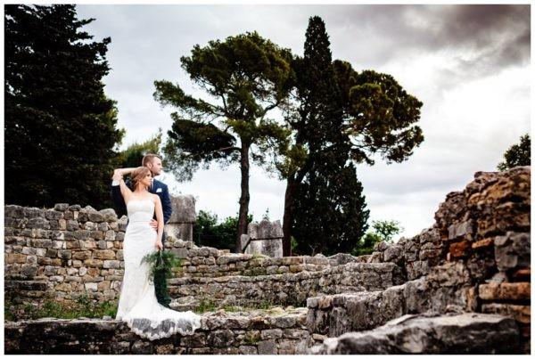 After Wedding Shooting Kroatien Hochzeit Hochzeitsfotos Hochzeitsfotograf